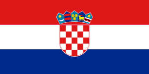 HR zastava